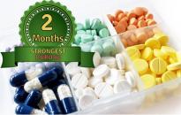 Special Duro60 Yanhee Slimming Medicine (2Months Consumption)