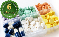 Yanhee Slimming Medicine (6Months Consumption)