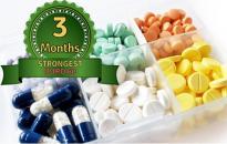 Special Duro60 Yanhee Slimming Medicine (3Months Consumption)